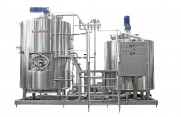 BSV Medium Brewhouse