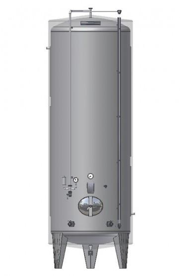 Letina Pressure Tanks (T Series)