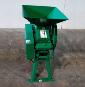 Apollo Sven Custom Grain Mill