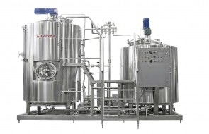 BSV Medium Brewhouse