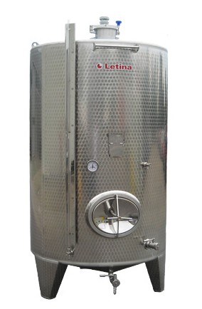 Letina Closed-Top Tanks (Z Series)